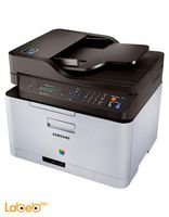 Samsung Xpress Multifunction Wireless C460FW