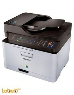 Samsung Xpress Multifunction Wireless color printer - C460FW
