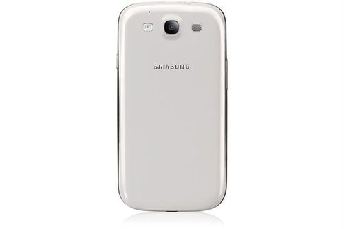 back White Samsung S3 neo 16GB