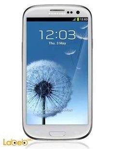 Samsung Galaxy S3 neo smartphone - 16GB - White - GT I9301