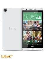 White HTC Desire 820 smartphone
