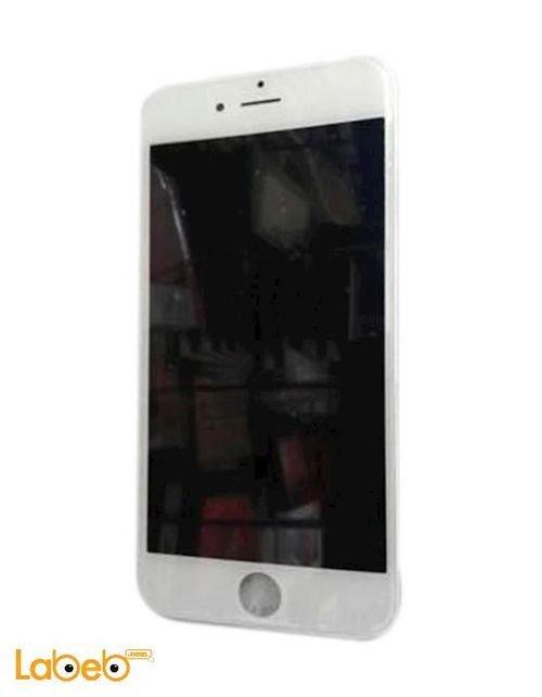 شاشة ابل ايفون 6 حجم 4.7 انش شفافة