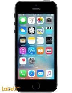 Apple iPhone 5S smartphone - 16GB - 4inch - Black - A1533
