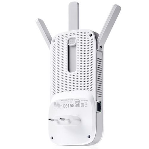 TP Link AC1750 Wi-Fi Range Extender RE450