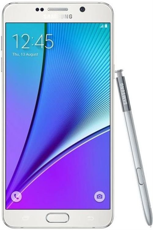 Samsung Galaxy Note 5 smartphone 32GB White SM-N920C