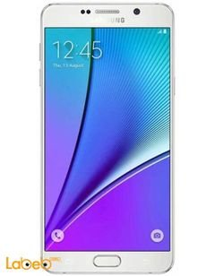 Samsung Galaxy Note 5 smartphone - 32GB - White - SM-N920C