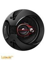 TS-R1650S pioneer car speakers design