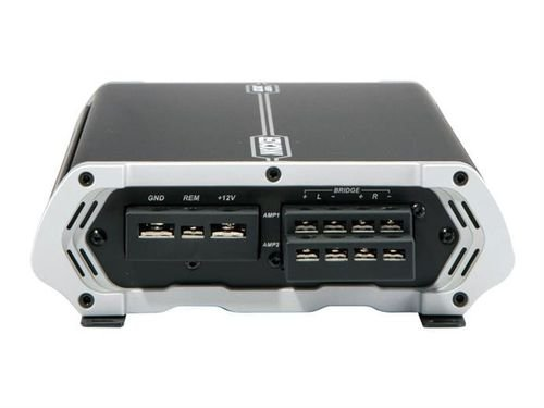 DXA250.4 kicker amplifier input