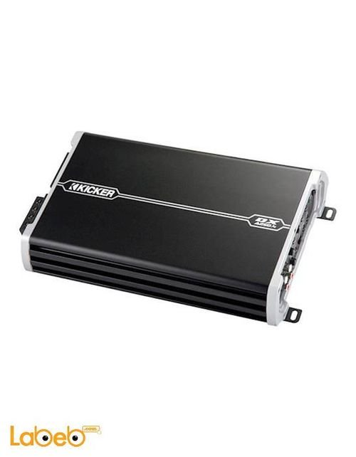 kicker amplifier DXA250.4 model