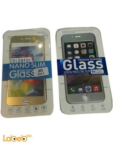 Glass protector for Iphone 6 9H
