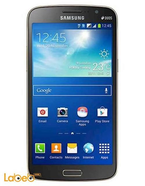 Samsung Galaxy Grand 2 smartphone Gold