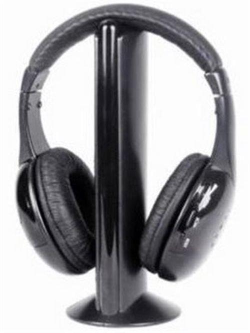 سماعات رأس انتيكس IT-HP905FM لاسلكيه مع ميكروفون