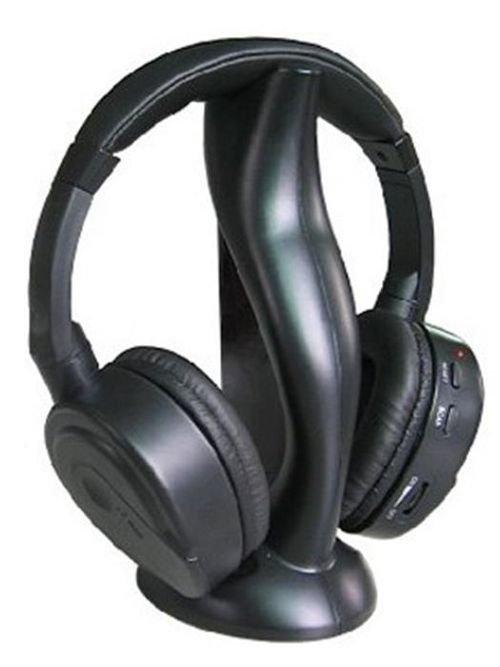 سماعات رأس انتيكس IT-HP905FM