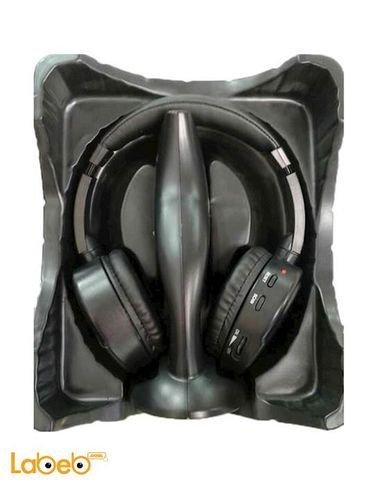 سماعات رأس انتيكس موديل IT-HP905FM لاسلكية مع ميكروفون