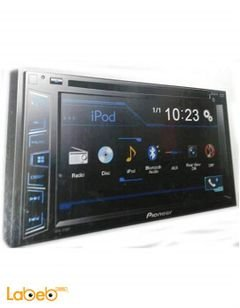 Pioneer DVD RDS RECEIVER - Ttouch screen - 6.2inch - AVH-275 BT