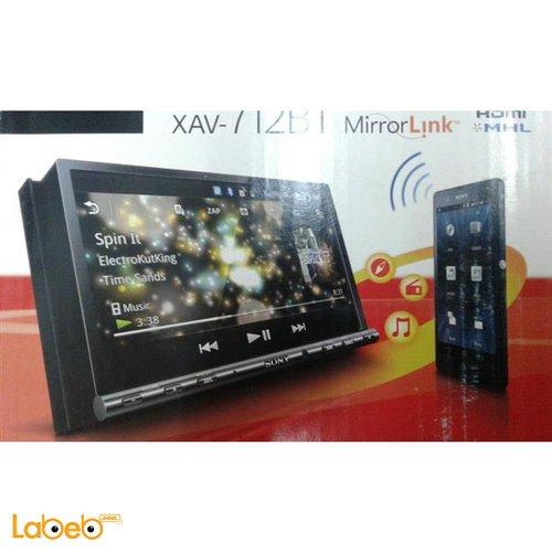 Sony AV Receiver Touch Panel Monitor 7 inch XAV-712BT Model