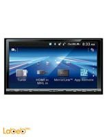 Sony AV Receiver Touch Panel Monitor 7inch XAV-712BT