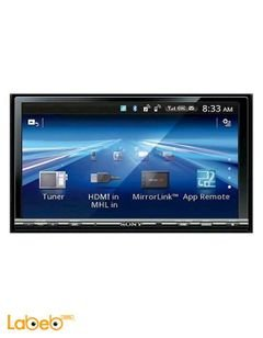 Sony AV Receiver Touch Panel Monitor - 7inch - XAV-712BT