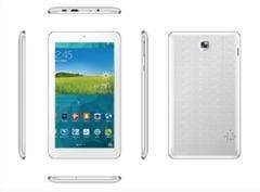 IKU Evo K410 Tablet - 4GB - 7inch - 2MP - White color