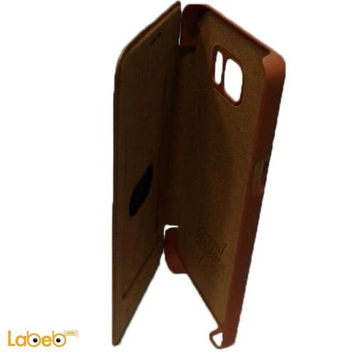 Brown Mobile cover for Samsung galaxy note 5