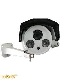 كاميرا مراقبة خارجية PRO VISION ليلي نهاري ابيض AHD-704