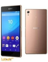 Sony Xperia Z3 Dual Smartphone 16GB Copper