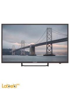G-Guard LED TV - 43inch - 1920x1080P - black - GG-43 KE