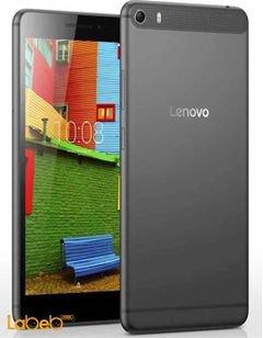 تابلت لينوفو فاب - 32 جيجابايت - 6.8 انش - اسود - Lenovo Phab