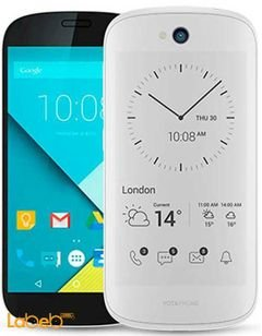 Yota phone 2 smartphone - 32GB - 5inch - 8MP - White