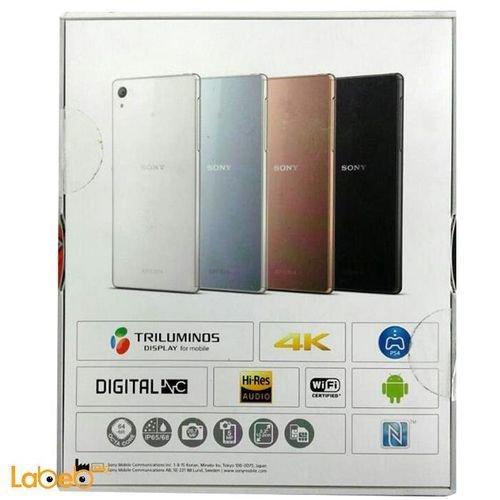 موبايل سوني اكسبيريا Z3 بلس 32GB اسود