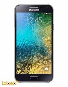 موبايل سامسونج جلاكسي E5 - ذاكرة 16 جيجابايت - أسود - Galaxy E5