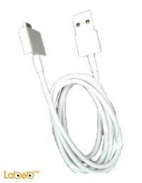 كابل شحن ميكرو USB لاجهزة الاندرويد