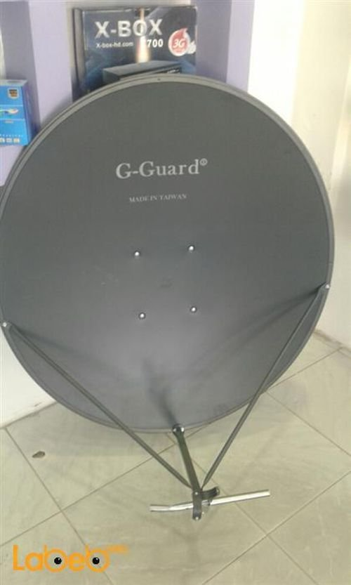 G-Guard Offset Dish
