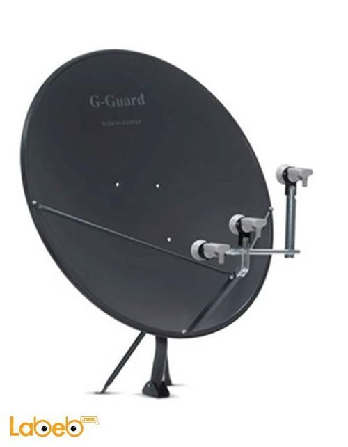 G-Guard Offset Dish 90cm
