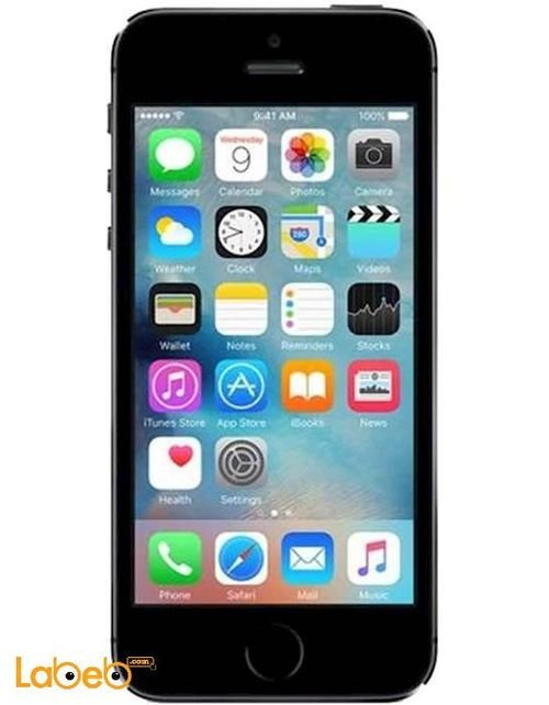 Black Apple iPhone 5 16GB