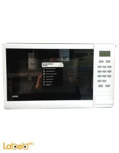 Sona Microwave - 30 liter - 900W - white color - model EM30LWK