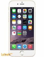 gold Apple iPhone 6 128GB