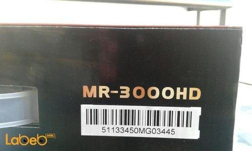 رسيفر ماغنوم MR-3000HD