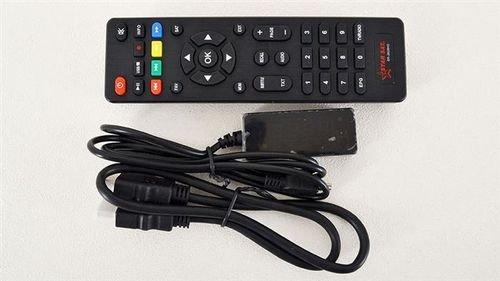 جهاز تحكم رسيفر ستار سات 6000 قناة 1080 بكسل SR-2828HD