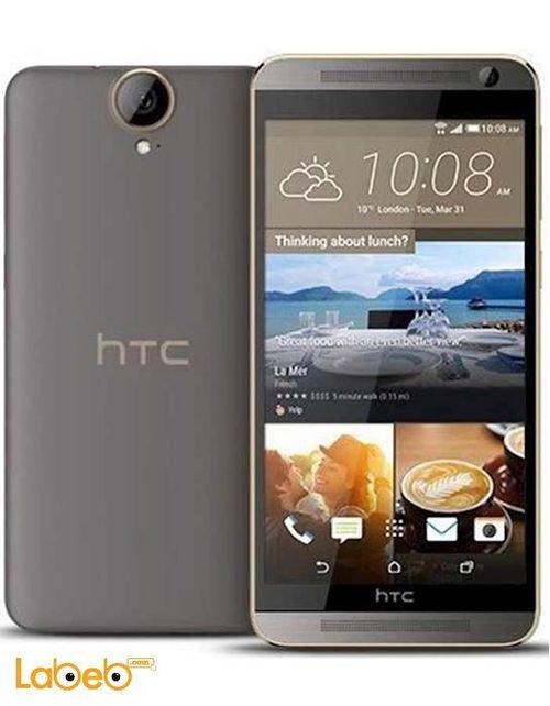موبايل HTC ون E9 بلس 32 جيجابايت ذهبي HTC One E9 +