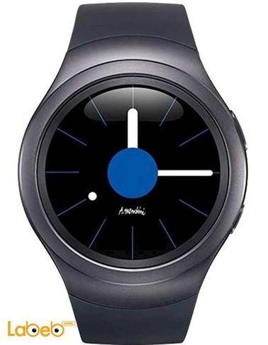Samsung Gear S2 Smartwatch black