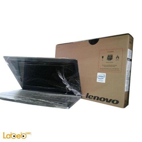 لاب توب لينوفو IdeaPad 100-15IBD سلسلة QQ80 شاشة 15.6 انش