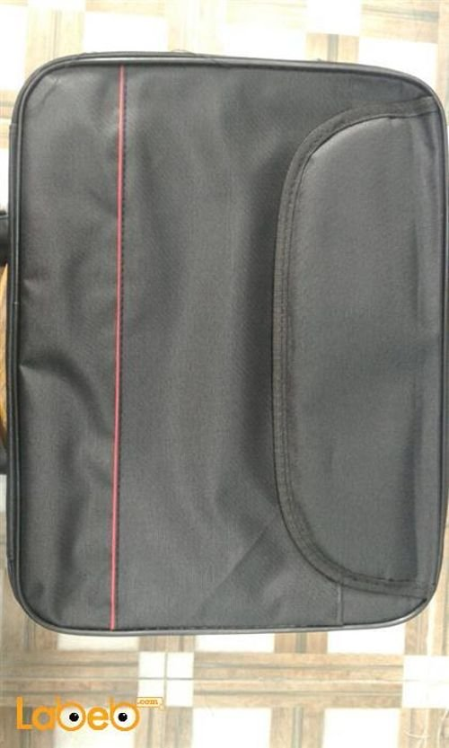Laptop bag 16.6inch screen size Black