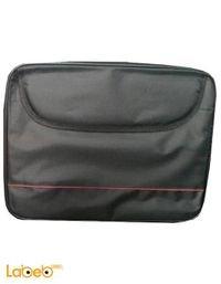 حقيبة لاب توب مناسبة لشاشة 16.6 انش اسود