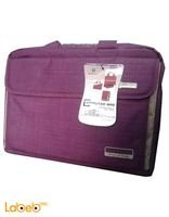 Brinch Laptop bag 14.6 inch Purple BW-216