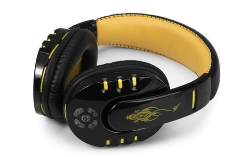 Wireless Super Bass Headphones V8