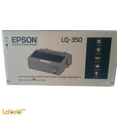 طابعة ايبسون LQ-350