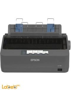 EPSON Printer - 24 pin - 80 column - LQ-350 Model