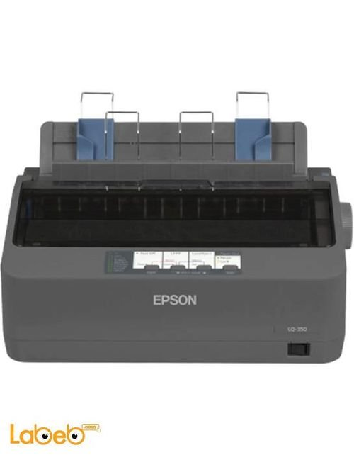 EPSON Printer 24 pin 80 column LQ-350