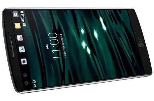 LG V10 لون اسود